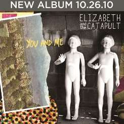 Elizabeth & the Catapult - You and Me album download