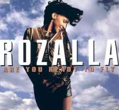 Rozalla - Are You Ready to Fly? album download