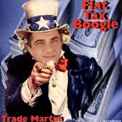 Trade Martin - Flat Tax Boogie album download