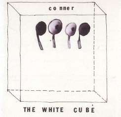 Conner - The White Cube album download
