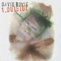 David Bowie - 1. Outside