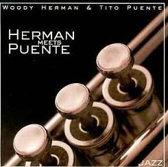 Woody Herman - Herman Meets Puente album download