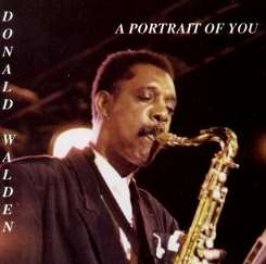 Donald Walden - A Portrait of You album download