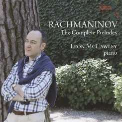 Leon McCawley - Rachmaninov: The Complete Preludes album download