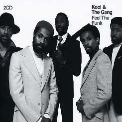 Kool & the Gang - Feel the Funk album download