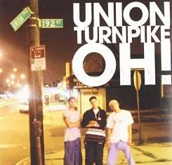 Union Turnpike - Oh! album download