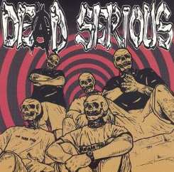 Dead Serious - Dead Serious album download