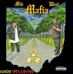 Midwest M.A.F.I.A. - 93102 Hellrose EP album download