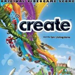 Original Video Game Soundtrack - Create album download