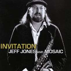 Jeff Jones - Invitation album download