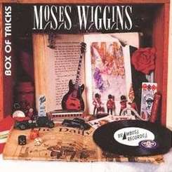 Moses Wiggins - Box of Tracks album download
