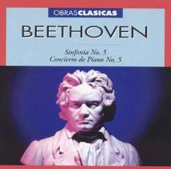 Alfred Brendel - Beethoven: Symphony No. 5; Piano Concerto No. 5 album download