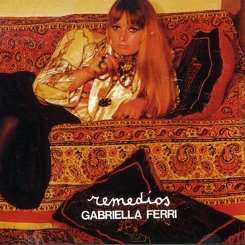 Gabriella Ferri - Remedios album download