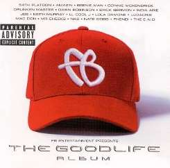 Various Artists - FB Entertainment Presents: The Good Life album download