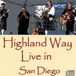 Highland Way - Live in San Diego album download