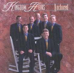 Kingdom Heirs - Anchored album download