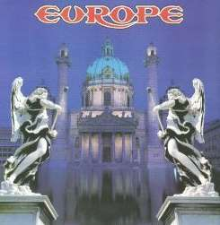 Europe - Europe album download