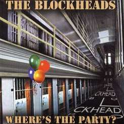 The Blockheads - Where's the Party album download