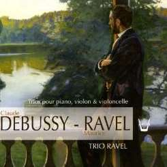 Trio Ravel - Debussy, Ravel: Trios pour Piano, Violon & Violoncelle album download