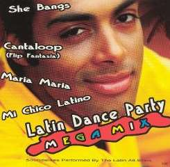 Various Artists - Latin Dance Party, Vol. 2 [Platinum Disc] album download