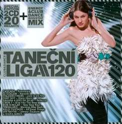 Various Artists - Tanecní Liga, Vol. 120 album download