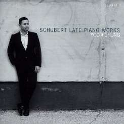Yoon Chung - Schubert: Late Piano Works album download