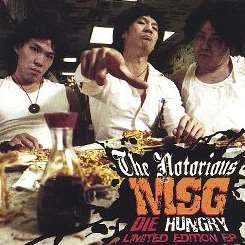 Notorious MSG - Die Hungry album download