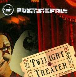Poets of the Fall - Twilight Theater album download