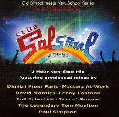 Various Artists - Club Salsoul album download
