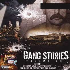Mr. Shadow - Gang Stories album download