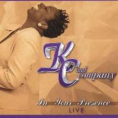 KC & Company - In Your Presence album download