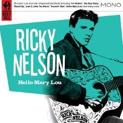 Rick Nelson - Hello Mary Lou album download