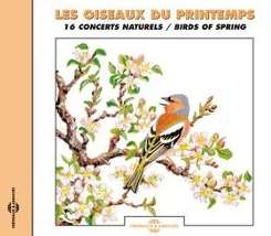 Sounds Of Nature - Sounds of Nature: Birds of Spring album download