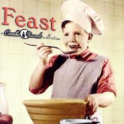 Various Artists - Feast: A Collection of Candle Records album download
