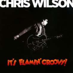 Chris Wilson - It's Flamin' Groovy! album download
