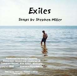 Stephen Miller - Exiles album download
