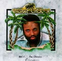 Andraé Crouch - The Classics, Vol. 1 album download