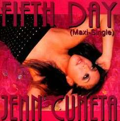 Jenn Cuneta - Fifth Day album download