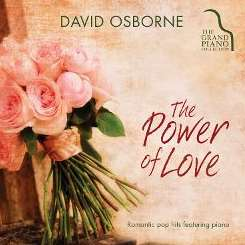 David Osborne - The Power of Love album download