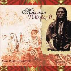 "John ""Rabbit"" Bundrick - Moccasin Warrior II album download"