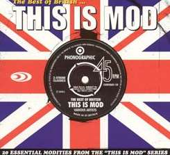Various Artists - This Is Mod: The Best of British album download