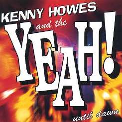 Kenny Howes - Until Dawn album download