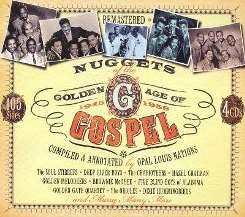 Various Artists - Nuggets of the Golden Age of Gospel 1945-1958 album download