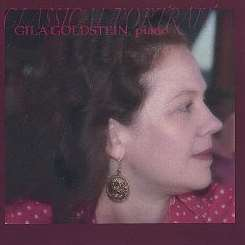 Gila Goldstein - Classical Portrait album download