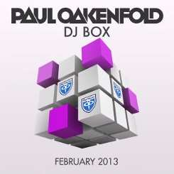 Various Artists - Paul Oakenfold DJ Box: February 2013 album download