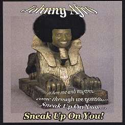Jack Afro - Sneak Up on You! album download