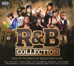 Various Artists - R&B Collection [2009] album download