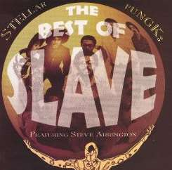 Slave - Stellar Fungk: The Best of Slave album download