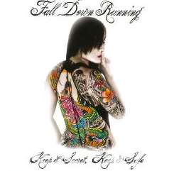 Fall Down Running - Keep It Secret, Keep It Safe album download