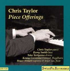 Chris Taylor - Piece Offerings album download